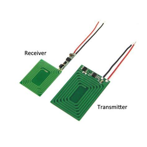 Charger 2a By Waroeng Elektronik wireless charging pcb module 5v 0 7a