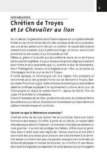 libro le chevalier au lion libro le chevalier au lion yvain di chr 233 tien de troyes