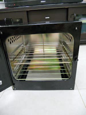Oven Bulat Butterfly oven dapur gas biar sai polaris