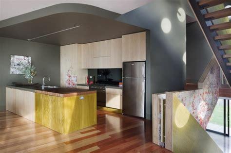 Graue Welche Wandfarbe Passt by Wandfarbe K 252 Che Ausw 228 Hlen 70 Ideen Wie Sie Eine