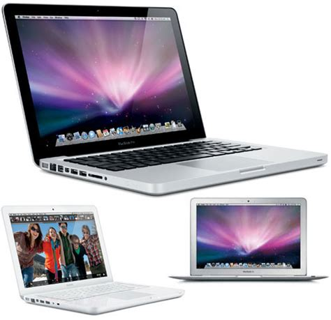 Macbook Pro White image gallery mac pro air