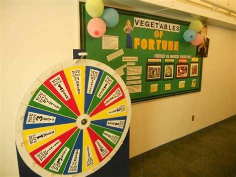 Teaching Methods Wesley Mathison S Dietetics Portfolio Wheel Of Fortune Classroom