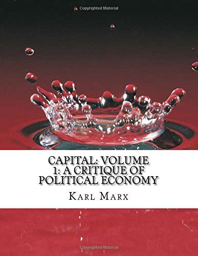 capital volume 1 a critique of political economy books mini store gradesaver