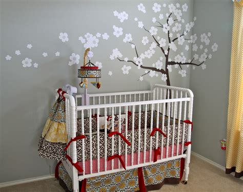 Decor For Baby Room Baby Nursery It S And So Design Dazzle