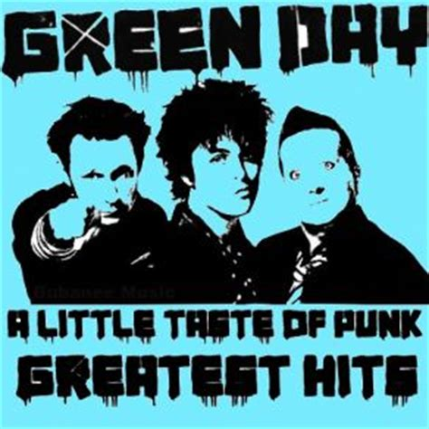 green day best hits a taste of greatest hits green day mp3 buy