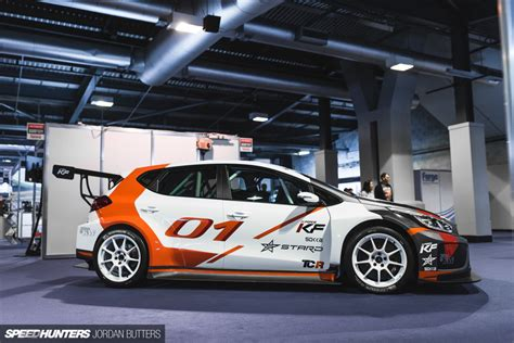 kia auto sport planting the cee d a kia built to race speedhunters