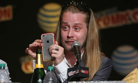 home alone actor commercial macaulay culkin on why he now keeps a low profile i m a