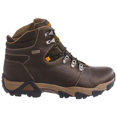 ahnu boots ahnu mendocino hiking boots for save 54
