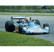 1976 GP Włoch Monza Hesketh 308D  Ford Harald Ertl