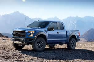 Ford F150 2017 Ford F 150 Drive Review Motor Trend