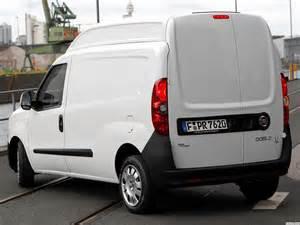 Fiat Doblo Parts Fiat Doblo Cargo Maxi Xl Technical Details History