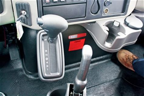 intern review international lonestar truck review