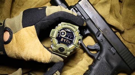 Jam Tangan Pria 511 Tactical Brown casio g shock rangeman gw 9400 3cr gw 9400 3 gw9400 od green