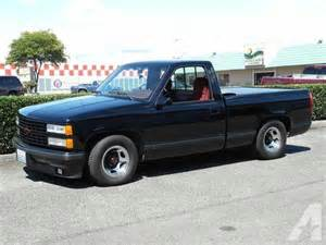 1990 Chevy Truck Wheels For Sale 1990 Chevrolet For Sale In Renton Washington