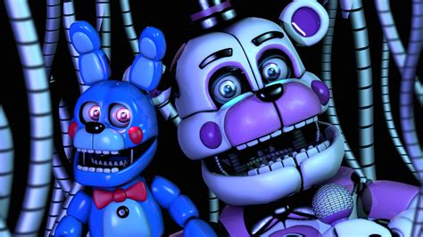 """FNAF 5 ? SISTER LOCATION""   Free Books & Children's"