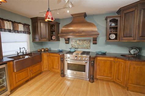 copper kitchen sink ideas quicua com