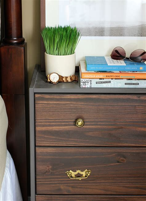 Ikea Hack Dresser by Ikea Rast Nightstand Hack Stager
