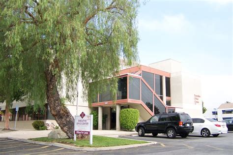 Office Space Upland Ca Upland Executive Offices Shared Office Spaces 517 N