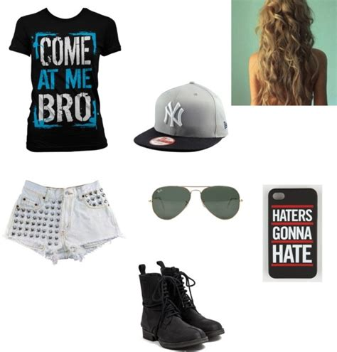 Rebel outfits polyvore