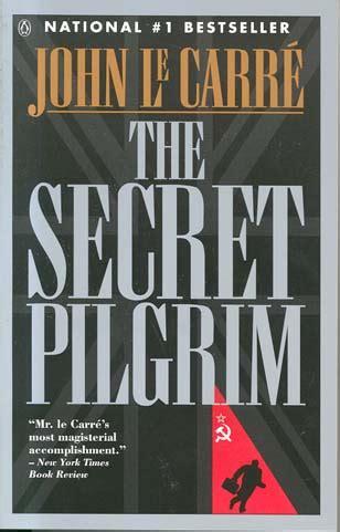 the secret pilgrim george sernaferna june 2006