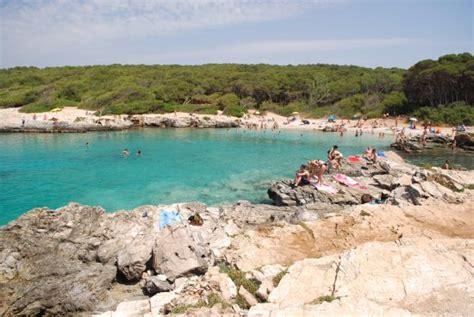 porto selvaggio la baia di porto selvaggio picture of porto selvaggio