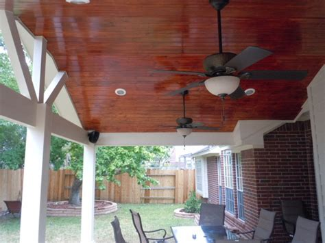 patio covering options patio cover ceiling options traditional patio