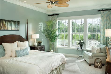 blue paint for bedroom houzz sandpiper 1126 tropical bedroom