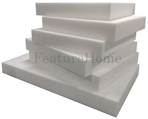 Upholstery Foam Cushions Cut To Size High Density Upholstery Foam Sheet Cut To Any Size
