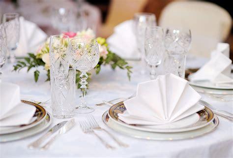 Ordre Des Couverts Sur Une Table by Dresser La Table Tout Pratique