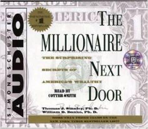 Millionaire Next Door Audiobook by Drink More Water Challenge Tracking Sheets