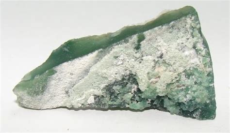 Chroom Chalcedony new age mineral specimens and crystals
