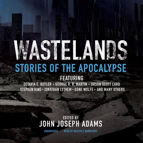 wastelands audiobook listen instantly