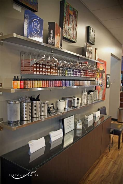 the color bar salon best 25 industrial salon ideas on industrial
