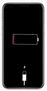 solutions iphone xxs black screen  wont turn