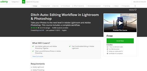 adobe lightroom help desk the 10 best online adobe lightroom tutorials web design