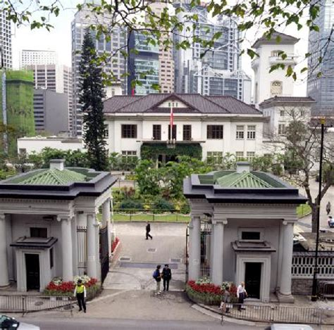 house of hong 礼宾府 picture of government house hong kong tripadvisor