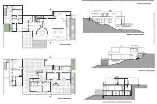 Plan floorplan villa tugendhat tugendhat house