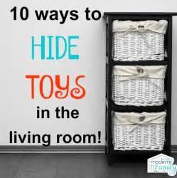Organizing A Kids Room by Toy Storage Ideas