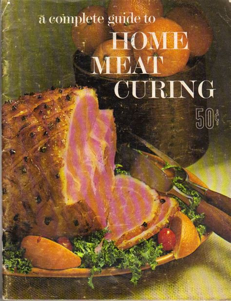 meat curing for sale a complete guide to home meat curing paperback by morton