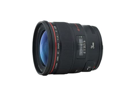 Canon Ef 24mm F 1 4l Ii Usm ef 24mm f 1 4l ii usm
