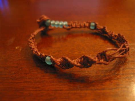 Cool Hemp Knots - hemp bracelets