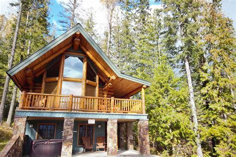 Asessippi Cabins by Snow Creek Cabin 505 Image Gallery Fernie Lodging Company