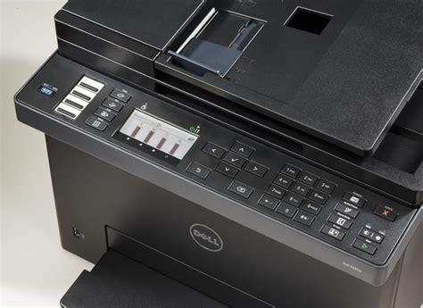 dell e525w printer consumer reports