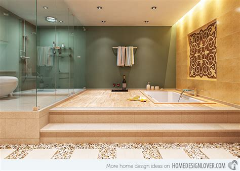 big bathroom 15 dream bathroom design variations home design lover