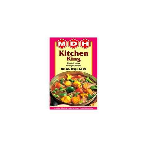 Kitchen King by Mdh Kitchen King Spice Store