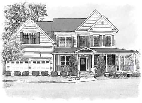 gallery easy drawings of houses drawings art gallery gallery pencil sketches images of houses drawing art