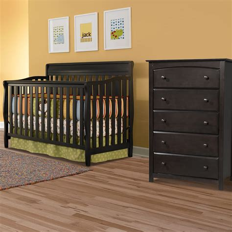 Graco Espresso 5 Drawer Dresser Bestdressers 2017 Graco Stanton Changing Table