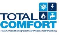 total comfort heating and air home www totalcomfortfl com