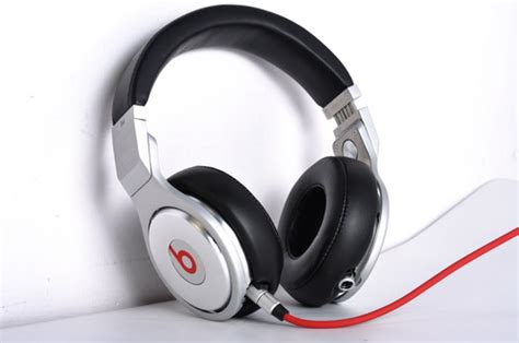 Headset Beat Original looks beats pro just what the doctor dre ordered hardwarezone ph