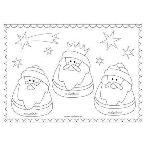 imagenes de reyes magos animados para colorear dibujar los reyes magos best dibujo rey mago elegant